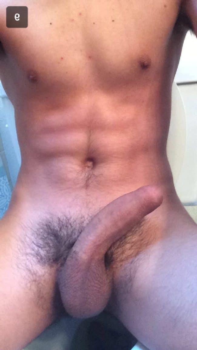 Nude Stud Big Cock