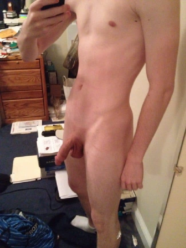 Twink Nude