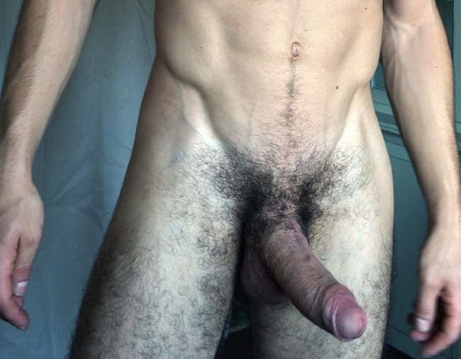 Webcam Man Nude